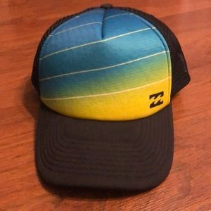 Billabong hat